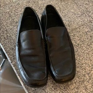 Prada men's size 13 loafers